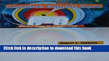 Read Cocaine Equals Zero C=0 Where C stands for Cocaine or Crack Ebook Online