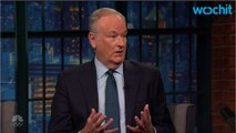 SNL Weekend Update Schools Bill O'Reilly On Slave Comment