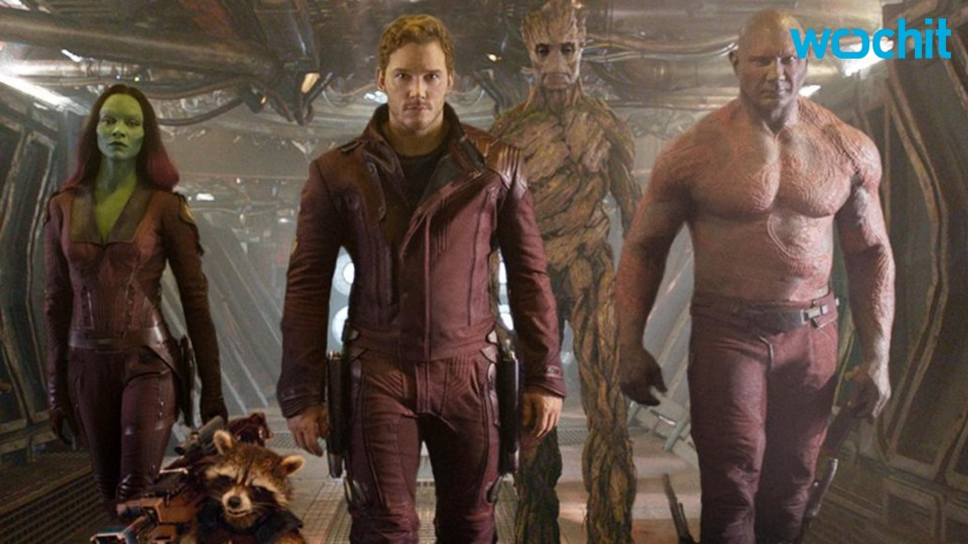 Kevin Feige Reveals What Baby Groot Remembers