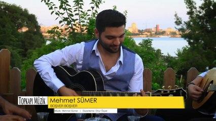 Mehmet Sümer - Boşver Boşver - ( Official Video )