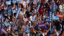 Watch President Obama's full speech at the Democratic convention