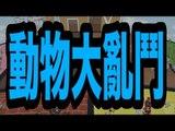 動物大亂鬥「食!雞壺!」 ft. hins