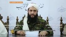 Al Jazeera exclusive: Former leader of al-Nusra Front confirming split from al-Qaeda