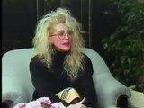 "2da Parte-Yuri en entrevista con Pacheco programa  ""Charlas con Pacheco"" Colombia 1989"