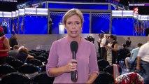 États-Unis : discours important pour Hillary Clinton