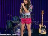 Soy Luna - Luna chante une new chanson Ep 59
