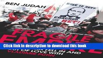 [Read PDF] Fragile Empire: How Russia Fell In and Out of Love with Vladimir Putin  Read Online