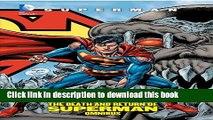 [PDF] Superman: The Death and Return of Superman Omnibus  Full EBook