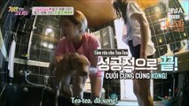 [Vietsub] {FancyJung} I.O.I - A Man Who Feeds The Dog Ep 32 Cut