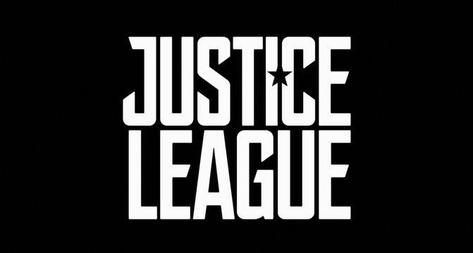 Justice League -  Special Comic-Con Footage