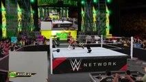 WWE 2K16 ric flair v lex luger