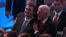 Watch Chelsea Clinton's full Democratic convention speech