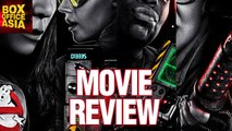 """""""Ghostbusters' Full Movie Review 