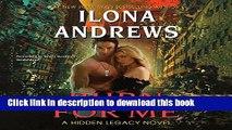 [PDF] Burn for Me: A Hidden Legacy Novel (Hidden Legacy series, Book 1) (Hidden Legacy Novels)