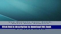 Download Van Batavia naar Atjeh, dwars door Sumatra (Dutch Edition) PDF Free