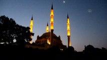 Selimiye Camisi'nde 15 Temmuz Şehitleri İçin Dua Edildi - Edirne