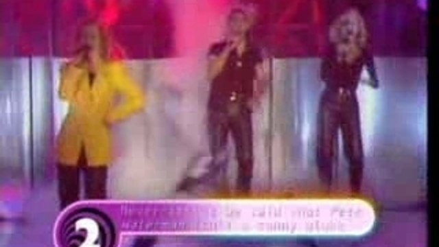 Sonia - Better The Devil You Know (Top Of The Pops)