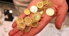 Çeyrek Altın Fiyatları Ne Kadar Oldu, İşte Anlık Altın Fiyatları