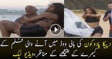 Behind The Scenes Video From Deepika Padukone Hollywood Film xXx