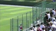 高校野球2016和歌山大会 決勝戦 市和歌山 - 箕島