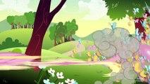 My Little Pony - 1x23 - Z kronik Ligi Znaczkowej [Dubbing PL]