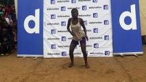 Daily Danse Genereuse Yopougon saguidiba - Elodie Djedje