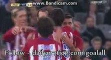 Diego Godin Goal HD - Tottenham 0-1 Atletico Madrid - International Champions Cup 29.07.2016 HD
