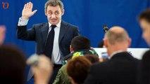 Présidentielle 2017 : Nicolas Sarkozy a déjà son QG de campagne