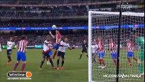 Atletico Madrid vs Tottenham Hotspur 1-0 All Goals & Highlights 2016 (HD)