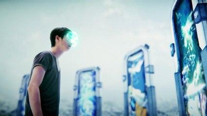 PlayStation VR - Trailer 1 (Asie) de