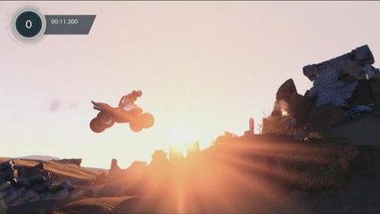 Rétro JDJV #12 : Chez Redlynx pour la sortie de Trials Evolution ! - Le Journal des Jeux Vidéo - CANAL+