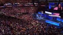 L'émouvant discours d'une transgenre à la convention des démocrates américains