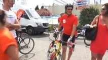 Languedoc-Roussillon, une étape pour l'emploi