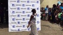 Daily Danse Genereuse TREICHVILLE - Kaffinin Coulibaly