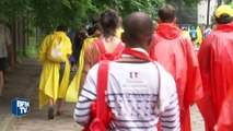 Pologne: Cracovie sous haute sécurité pour les JMJ