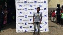 Daily Danse Genereuse TREICHVILLE - Wassa Coulibaly