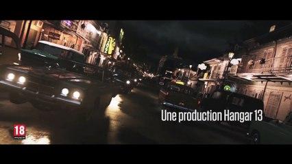 Les Coulisses de Mafia III [Exclu FR] de Mafia III