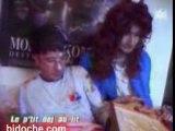 michael youn - Petit dej au lit