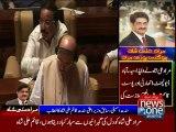 Ex CM Qaim Ali Shah welcomes new Sindh CM