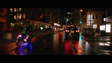 Nerve - Scène de la moto à l'aveugle (VOST)