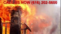 Call (616) 202-5600  For Water And Smoke Damage Grand Rapids Grand Rapids, Mi