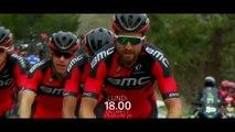 CYCLISME - TOUR DE L'UTAH : ÉTAPE 1 BANDE-ANNONCE