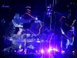 Muse - Parc des Princes - Blackout (danseuses)