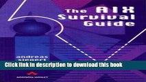 Download The AIX Survival Guide PDF Online