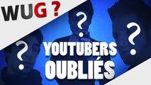 Youtubers Oubliés 2 : sont-ils vraiment oubliés ?