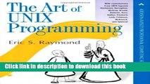 PDF Download] Unix System Programming Using C++ by Chan