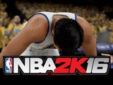 [Xbox One] - NBA 2K16 - [Andrew's Career] - #11 絕不低頭