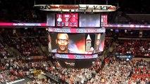 Ohio State Buckeyes vs. Indiana Hoosiers Basketball 2/10/2013
