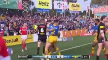 NRL 2016 Round 19 Highlights Panthers Vs Eels