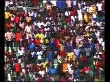 Vidéo- Ngaaka blindé double la mise sur penalty pour les Rappeurs ! Mbalackman 1-2 Rappeur